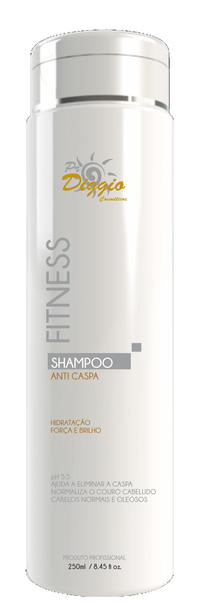 Anti Caspa Shampoo