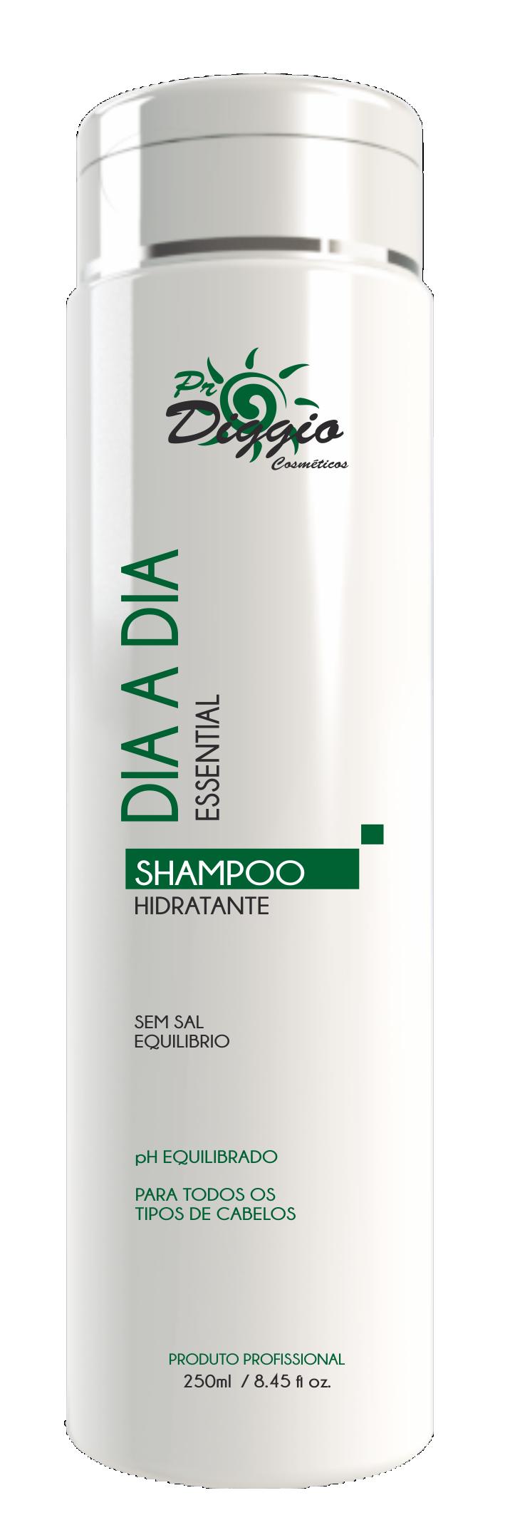 Shampoo Dia a Dia Essential