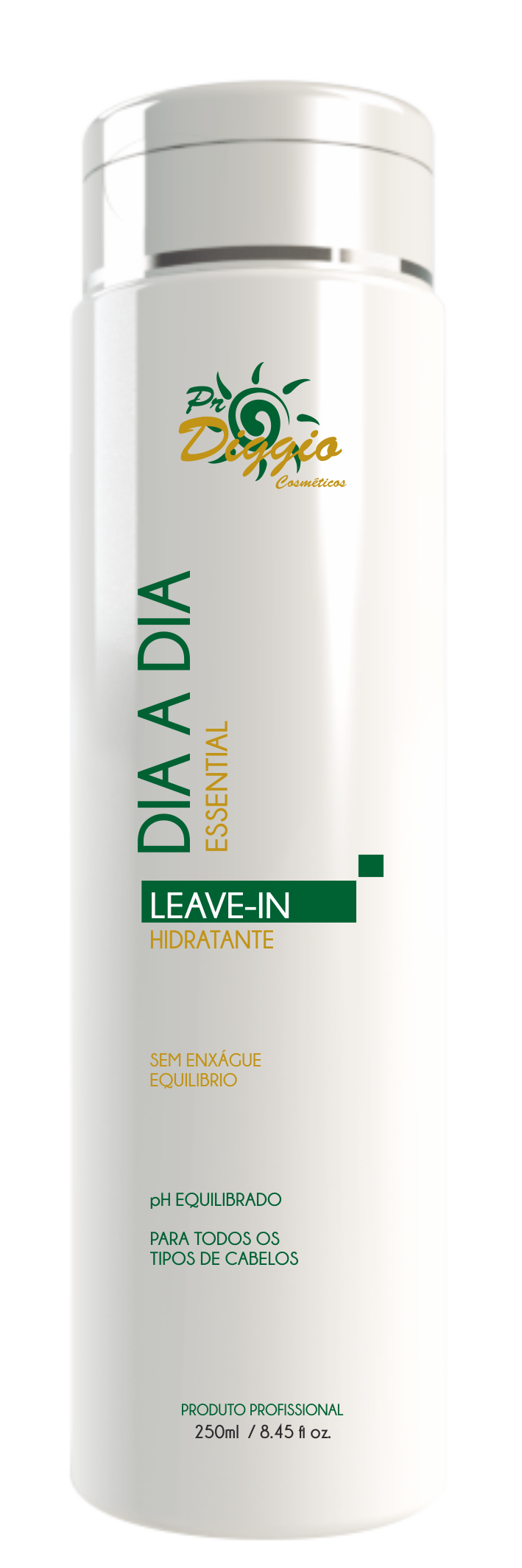 Leave-In Dia a Dia Essential