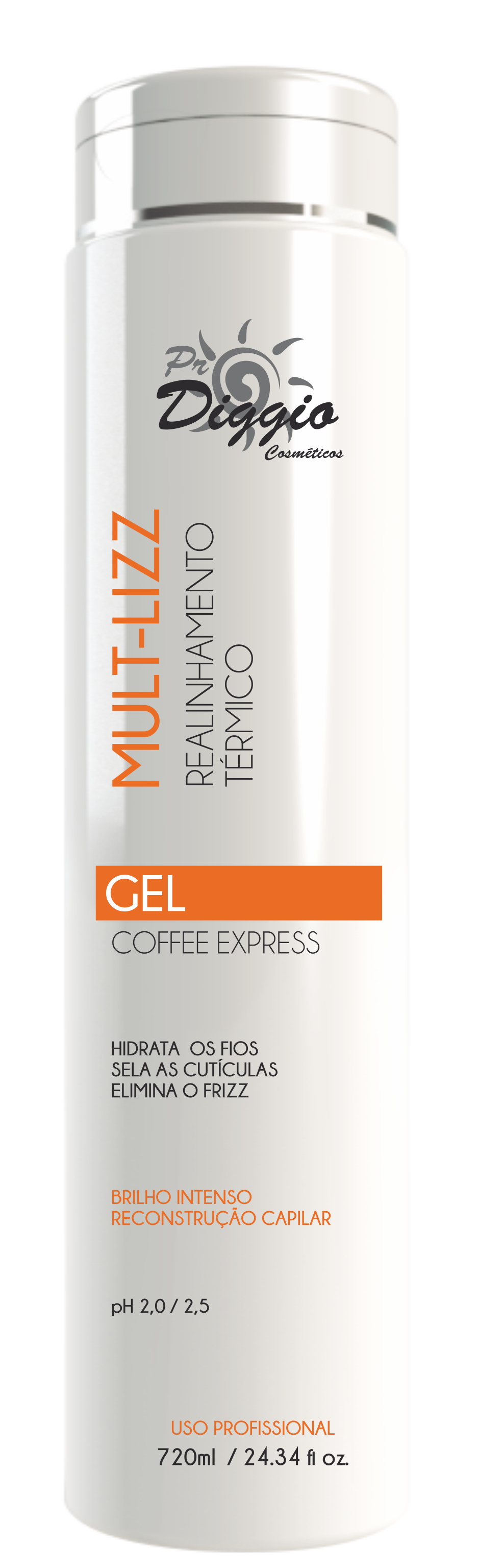 Gel Coffee