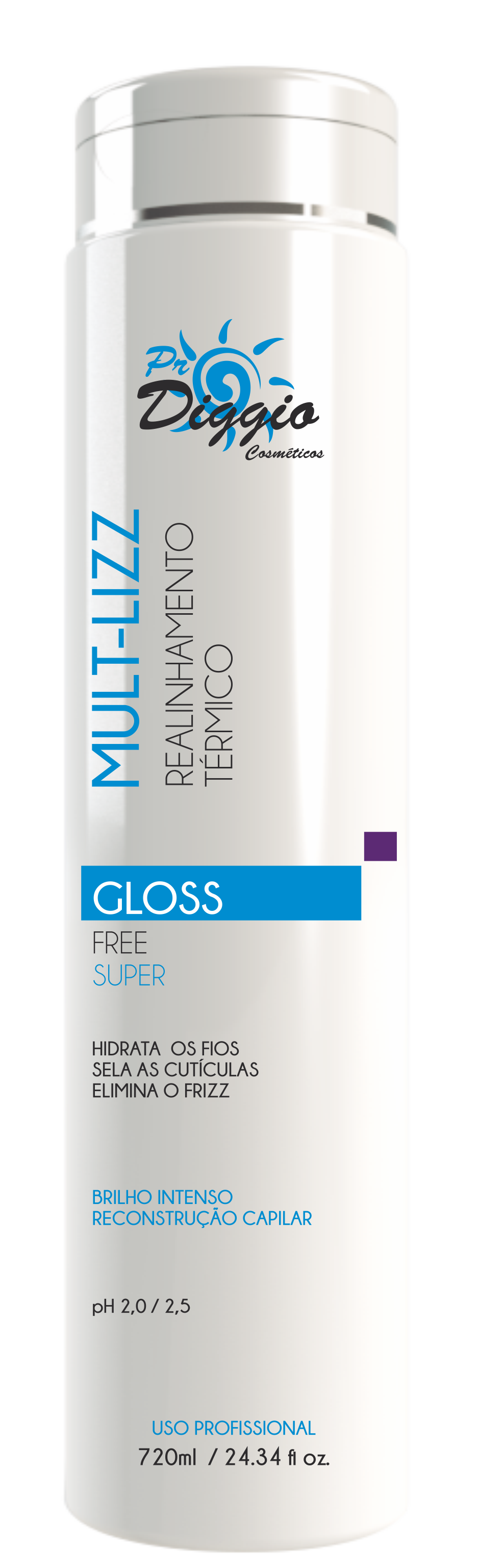 Gloss Free Super
