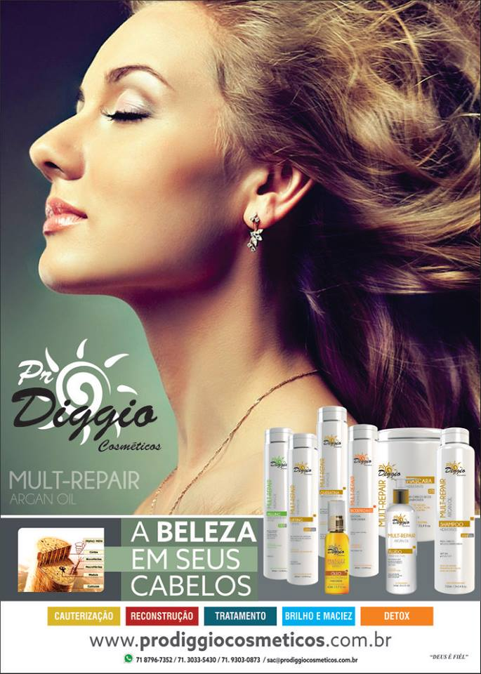 Multi-repair argan oil